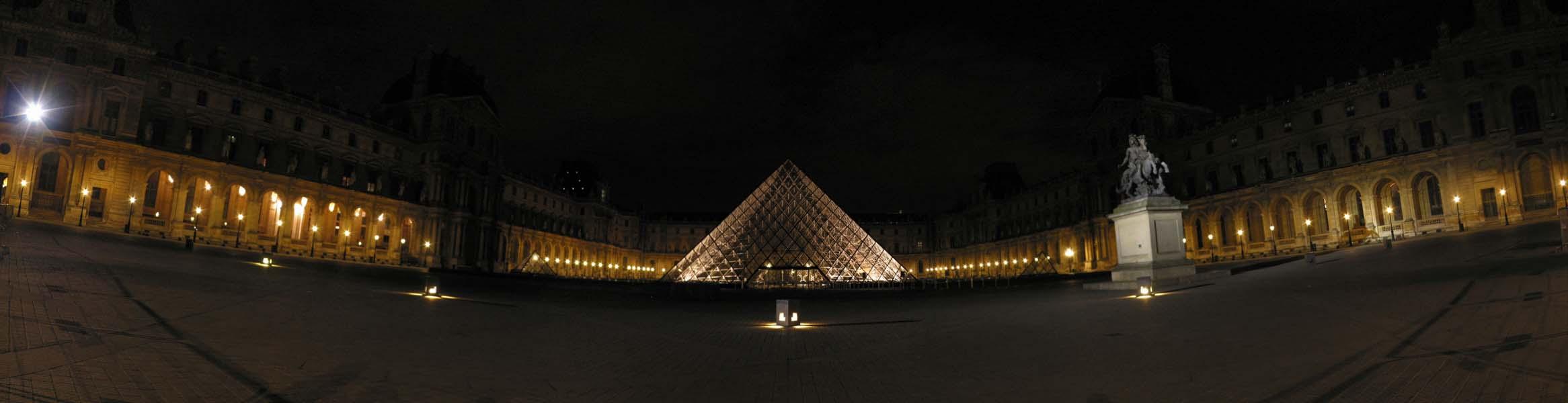 Paris May 2002 / night_court Night